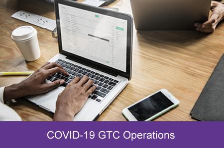 covid 19 GTC